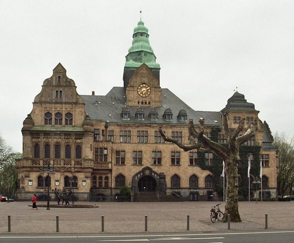 Recklinghausen_Rathaus01